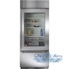 Холодильник SUB-ZERO ICBBI-36UG/S/PH/RH