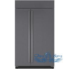 Холодильник SUB-ZERO ICBBI-48SID/0