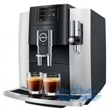 Кофемашины Jura E8 Platin