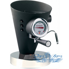 Кофеварка Bugatti Espresso Machine Diva Black