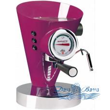 Кофеварка Bugatti Espresso Machine Diva Lila