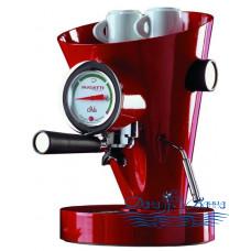 Кофеварка Bugatti Espresso Machine Diva Red