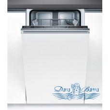 Посудомоечная машина Bosch SPV 30E40 RU
