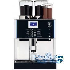 Профессиональная кофемашина WMF Bistro