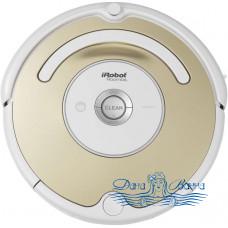 Робот-пылесос iRobot Roomba 531