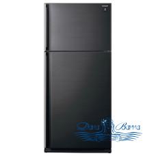 Холодильник Sharp SJSC55PVBK