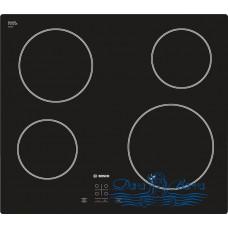 Варочная панель Bosch PKE611D17E