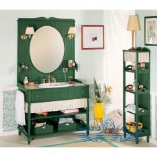 Комплект мебели Eurodesign Green Roses композиция 2 зеленый