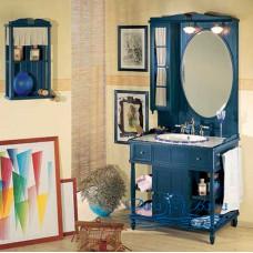Комплект мебели Eurodesign Green Roses композиция 4 синий