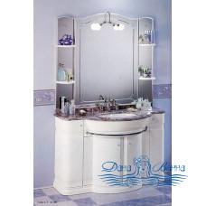 Комплект мебели Eurodesign HILTON Композиция 1 белый