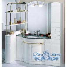 Комплект мебели Eurodesign HILTON Композиция 13 белый