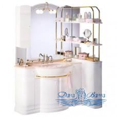 Комплект мебели Eurodesign HILTON Композиция 2 белый