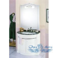 Комплект мебели Eurodesign HILTON Композиция 5 белый