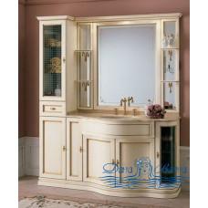 Комплект мебели Eurodesign IL BORGO Композиция 11 слоновая кость
