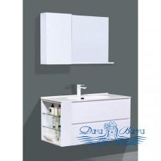 Комплект мебели Orans BC 100 (ВС-4017L-1000)
