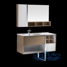 Комплект мебели Orans BC 120 (NL-014-1200) (бежевый)