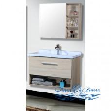 Комплект мебели Orans BC 80 (ВС-2025-800) (серый дуб)