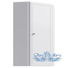 Навесной шкафчик Aqwella Барселона В36 угловой