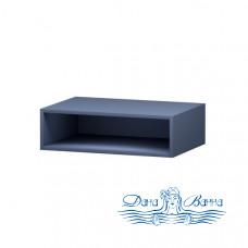 Ниша для хранения AM.PM Gem (M90OHX0600DM) 60 см подвесная (глубокий синий)