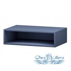 Ниша для хранения AM.PM Gem (M90OHX0750DM) 75 см подвесная (глубокий синий)