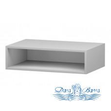 Ниша для хранения AM.PM Gem (M90OHX0750WG) 75 см подвесная (белый глянцевый)