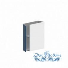 Нижний шкаф Astra-Form Купе 200 распашной (белый)