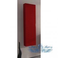 Пенал Cezares (44735) красный