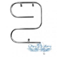 Полотенцесушитель электрический Domoterm E-образный 105-25 (50x65)
