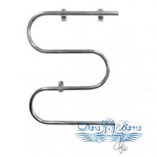 Полотенцесушитель электрический Domoterm M-образный 107-25 (40x60)