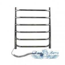 Полотенцесушитель электрический Navin Блюз (10-006120-4860) (480x600) (L)