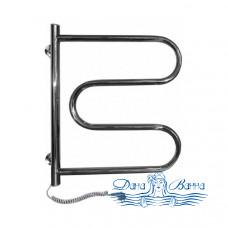Полотенцесушитель электрический Navin Змеевик (10-018000-5060) (500x500)