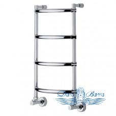 Полотенцесушитель водяной Margaroli 432 (хром)