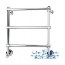 Полотенцесушитель водяной Margaroli 440-370 (хром)