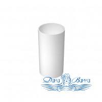 Раковина Aquanet Bliss Circle (V28) (43 см) матовая