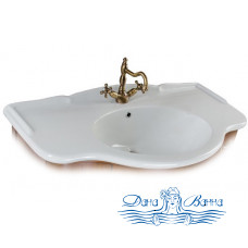 Раковина Iside Aretusa Globo Ceramic