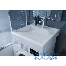 Раковина для стиральной машины Kirovit Претиж (60 см)