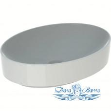 Раковина накладная Geberit VariForm (500.771.01.2) (55 см)