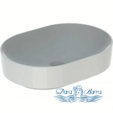 Раковина накладная Geberit VariForm (500.774.01.2) (55 см)