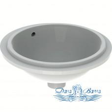 Раковина встраиваемая Geberit VariForm (500.744.01.2) (33 см)
