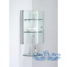 Шкаф SSWW (Z012В) (стекло) (35.3*34)