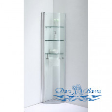 Шкаф SSWW (Z013A) (стекло) (35.3*34)
