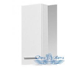 Шкаф навесной Aquanet Данте 25 (левый)
