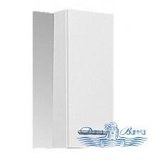 Шкаф навесной Aquanet Данте 25 (правый)