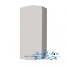 Шкаф подвесной Alvaro Banos Carino 35 R (белый лак)
