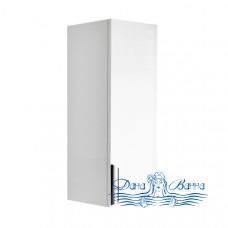 Шкаф подвесной Alvaro Banos Viento 35 R (белый лак)