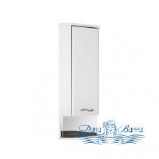 Шкаф подвесной Aquanet Моника 35 (L) (угловой)