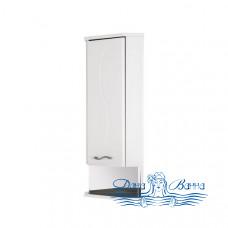 Шкаф подвесной Aquanet Моника 35 (R) (угловой)