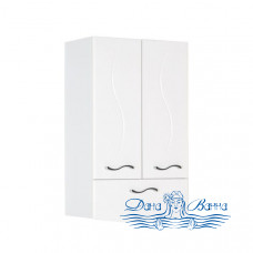 Шкаф подвесной Aquanet Моника 50