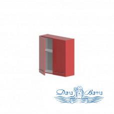 Шкаф подвесной Astra-Form Соло 70 белый