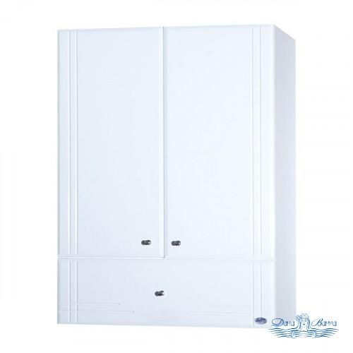 Шкаф подвесной Bellezza Лилия 60 (с ящиком)